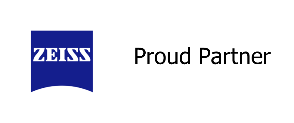 ZEISS LOGO AND PARTNER